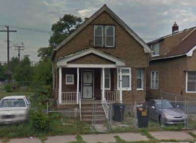 9427 Mount Elliott St, Detroit, MI 48211 - MLS#: 21455824