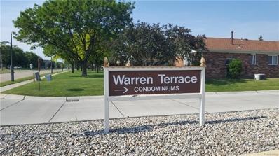 29935 Park Place Dr, Warren, MI 48093 - MLS#: 21455955