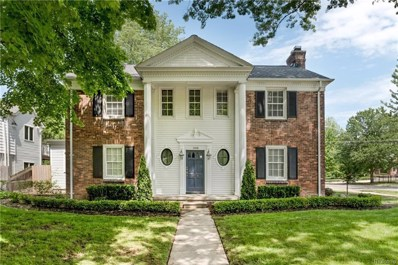 1100 Grayton St, Grosse Pointe Park, MI 48230 - MLS#: 21456328