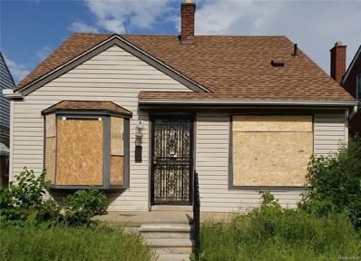 7386 Minock St, Detroit, MI 48228 - MLS#: 21456371