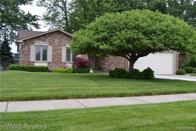 5029 Armonk Dr, Sterling Heights, MI 48310 - MLS#: 21456486