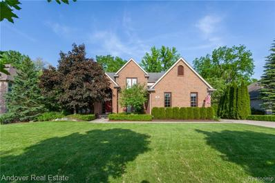 7425 Millwood Rd, West Bloomfield, MI 48322 - MLS#: 21456647
