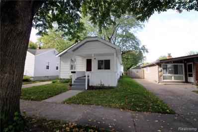 2115 Leitch, Ferndale, MI 48220 - MLS#: 21456754