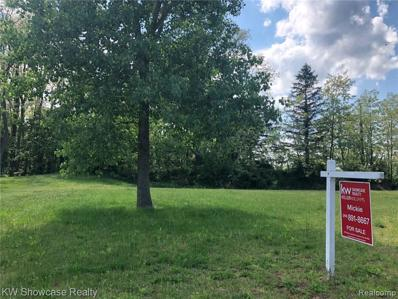 4461 Forest Hill Dr, Commerce, MI 48382 - MLS#: 21457425