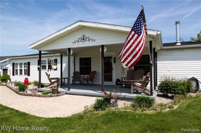 1598 Mayer Rd, Smiths Creek, MI 48074 - MLS#: 21457588