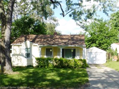 59 Camley Dr, Waterford, MI 48328 - MLS#: 21457672
