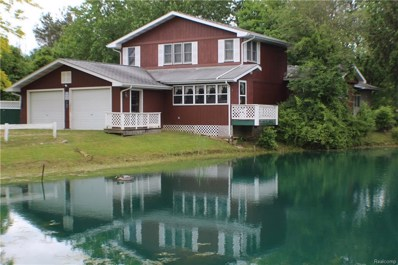 3630 Hyde Road, Carsonville, MI 48419 - MLS#: 21458048