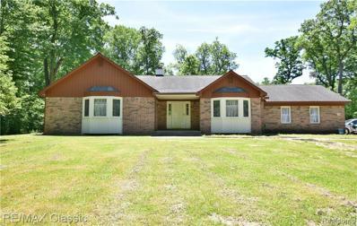 235 N Berkshire Rd, Bloomfield Hills, MI 48302 - MLS#: 21458063
