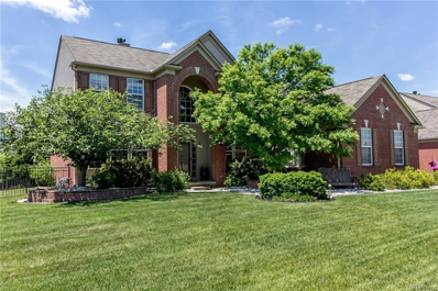 34611 Giannetti Dr, Sterling Heights, MI 48312 - MLS#: 21458170