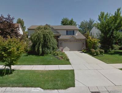 14724 Santa Anita Ave, Livonia, MI 48154 - MLS#: 21458481