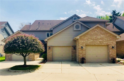 25550 Waterview Dr, Harrison Twp, MI 48045 - MLS#: 21458547