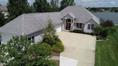 8597 Odowling, Onsted, MI 49265 - MLS#: 21459148