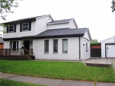 27207 Larchmont St, Saint Clair Shores, MI 48081 - MLS#: 21459466