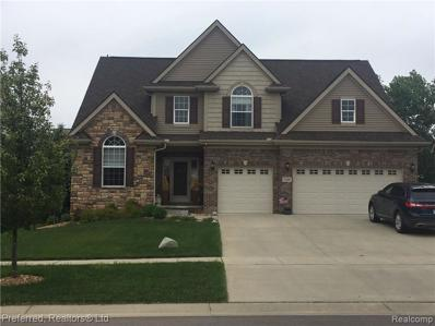 1309 Yellowstone Valley Drive, Milford Twp, MI 48381 - MLS#: 21459795
