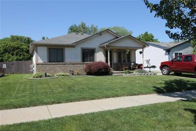 20457 Little Acres Dr, Clinton Township, MI 48035 - MLS#: 21460066
