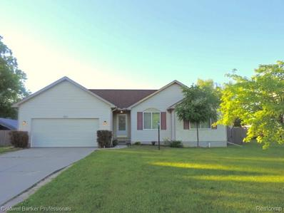 5257 E Maple Ave, Grand Blanc, MI 48439 - MLS#: 21460126