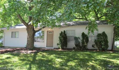 2549 Flintridge, Lake Orion, MI 48359 - MLS#: 21460132