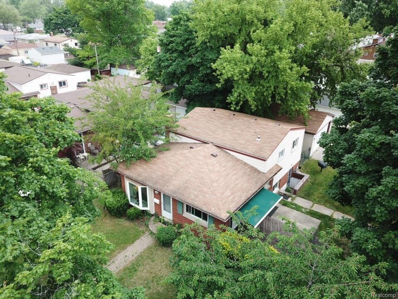 28206 Couzens Ave, Madison Heights, MI 48071 - MLS#: 21460728