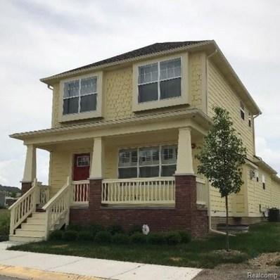 310 Jotham Ave, Auburn Hills, MI 48326 - MLS#: 21460899