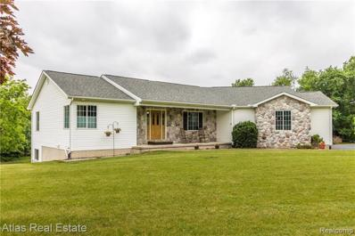 743 Chris Ln, Ortonville, MI 48462 - MLS#: 21461008