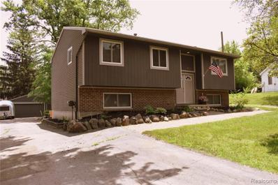 6330 Riverdale Rd, Whitmore Lake, MI 48189 - MLS#: 21461087