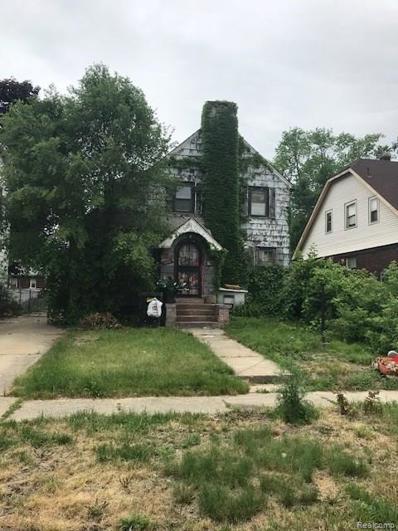 14937 Strathmoor St, Detroit, MI 48227 - MLS#: 21461486