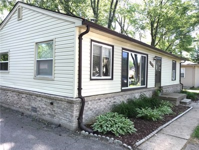 22796 Watt Dr, Farmington Hills, MI 48336 - MLS#: 21462414