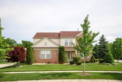 48662 Fifth Ave, Canton, MI 48188 - MLS#: 21462624