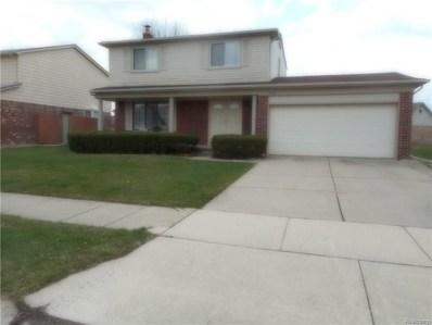 15811 Cumberland St, Riverview, MI 48193 - MLS#: 21463256