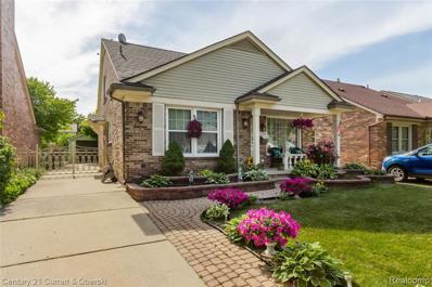 1745 N Silvery Lane, Dearborn, MI 48128 - MLS#: 21463386