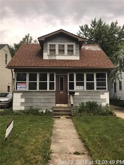 6894 Westwood St, Detroit, MI 48228 - MLS#: 21463625