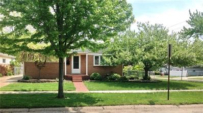 1410 N Stephen Ave, Clawson, MI 48017 - MLS#: 21463772