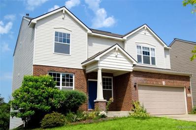 2587 Lovington Ln, Waterford, MI 48329 - MLS#: 21463997