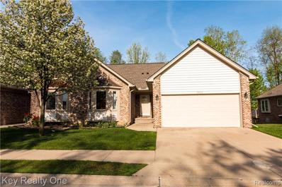 45912 Woodview Dr, Shelby Twp, MI 48315 - MLS#: 21464121