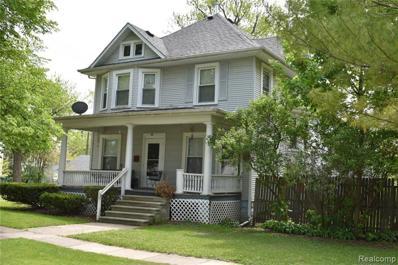 401 W 4TH St, Monroe, MI 48161 - MLS#: 21464423