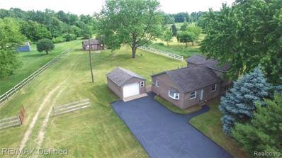 795 Waldon Rd, Lake Orion, MI 48359 - MLS#: 21464437