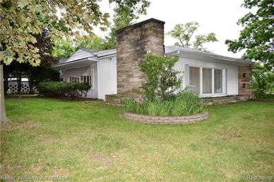 35960 W Nine Mile Rd, Farmington Hills, MI 48335 - MLS#: 21464921
