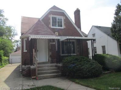 11708 Coyle St, Detroit, MI 48227 - MLS#: 21465754
