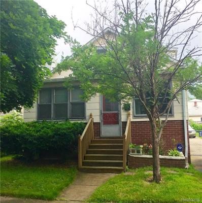 390 Highland St, Wyandotte, MI 48192 - MLS#: 21465783