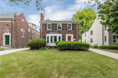 731 Harcourt Rd, Grosse Pointe Park, MI 48230 - MLS#: 21465785