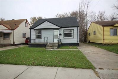 13038 Sherman Ave, Warren, MI 48089 - MLS#: 21466112