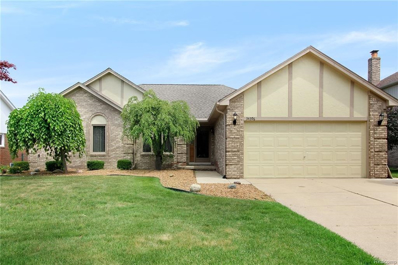 34396 Burstyn Dr, Sterling Heights, MI 48312 - MLS#: 21466357