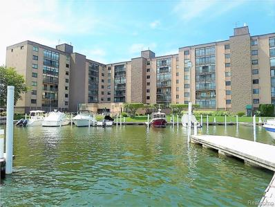 34452 Jefferson Ave UNIT Unit#42, Harrison Twp, MI 48045 - MLS#: 21466672