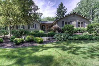 3226 Maple Ridge, Milford, MI 48380 - MLS#: 21467489