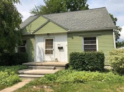 1800 Charlton Ave, Ann Arbor, MI 48103 - MLS#: 21467666