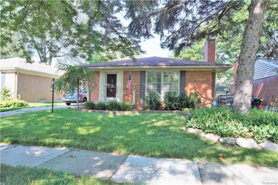 2815 Clawson Ave, Royal Oak, MI 48073 - MLS#: 21468295
