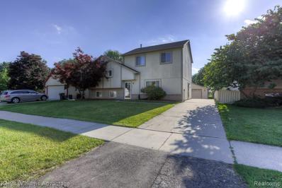 407 N Willard Rd, Canton, MI 48187 - MLS#: 21468527