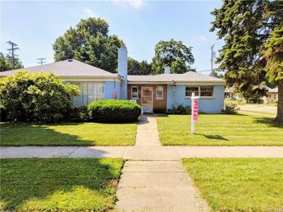 16908 Mayfield St, Roseville, MI 48066 - MLS#: 21468536