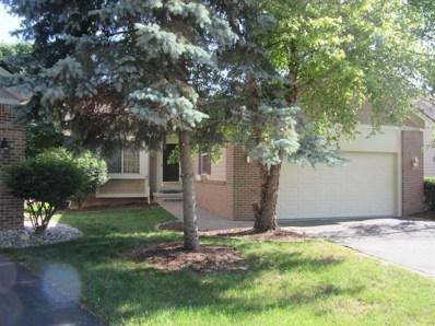 4023 Boulder Pond Dr., Ann Arbor, MI 48108 - MLS#: 21468814
