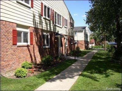 755 W Maple Rd, Clawson, MI 48017 - MLS#: 21469231